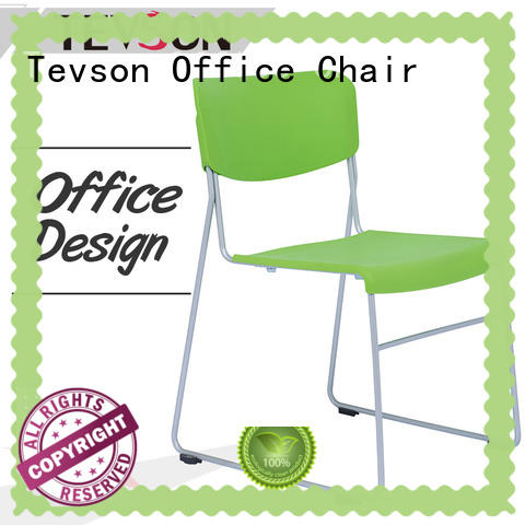 Tevson newly student chair with writing pad