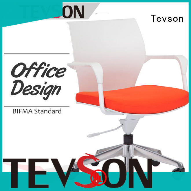 Tevson desk mesh office desk chairs long-term-use in living room