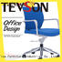 Tevson low cost comfortable desk chair in sturdy room