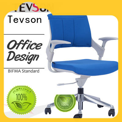 classic swivel office desk chair manufacturer for industry Tevson