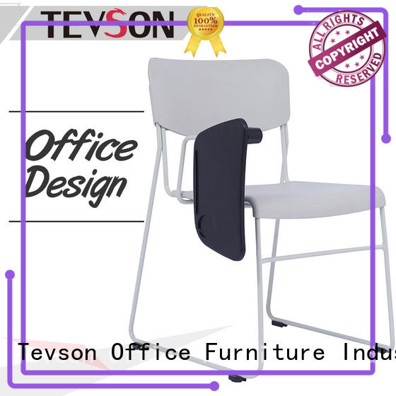 Tevson seat modern conference room chairs certifications for conference