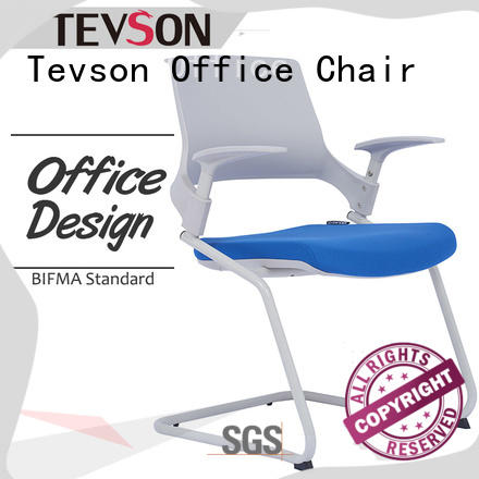 Tevson plastic meeting room chair resources
