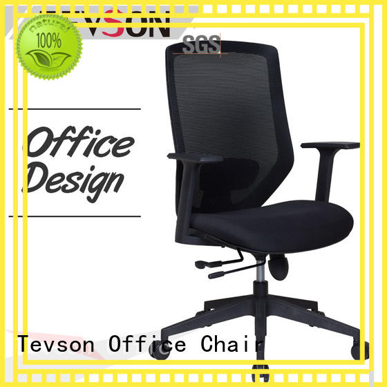 Tevson modern office swivel chair for industry