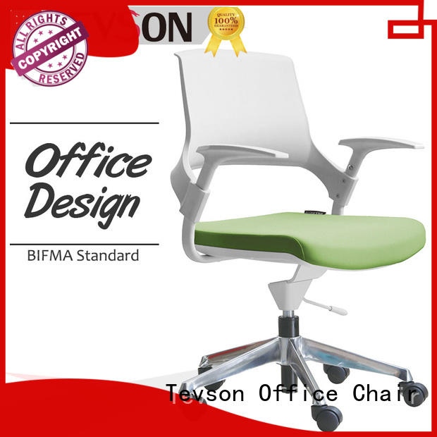 Tevson heavy duty office chairs producer in dining room
