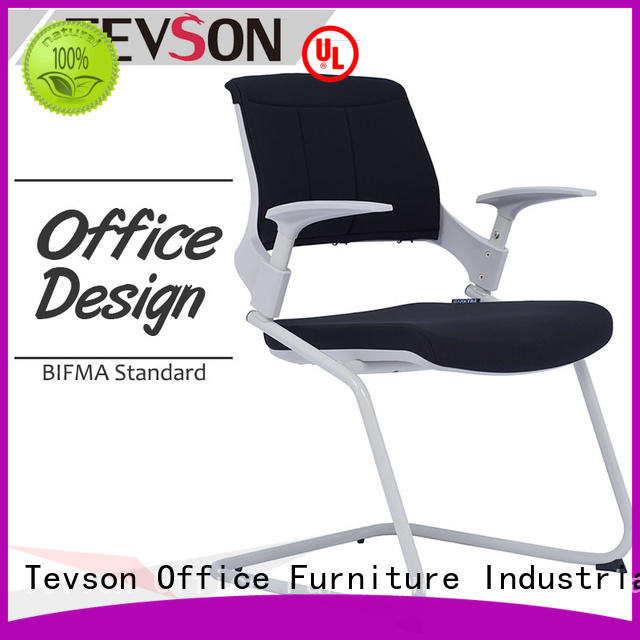 Tevson new-arrival modern conference room chairs workshops