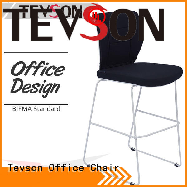 Tevson nice modern bar stools directly sale for bar