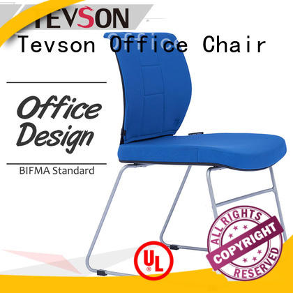 Tevson writing conference room chairs for waiting Room