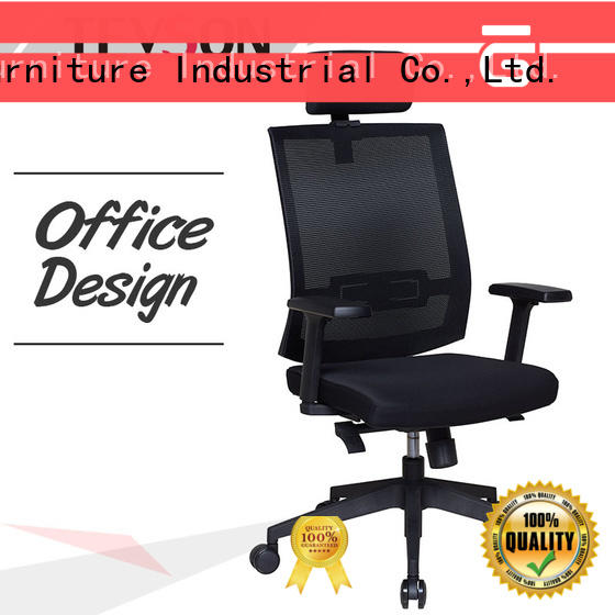 best ergonomic adjustable office chair furniture for-sale in work room