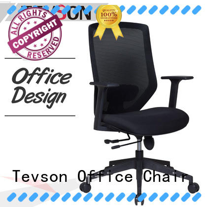 swivel office chair task in living room Tevson