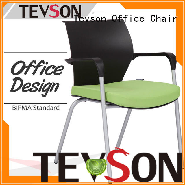 student tablet chair reception for waiting Room Tevson