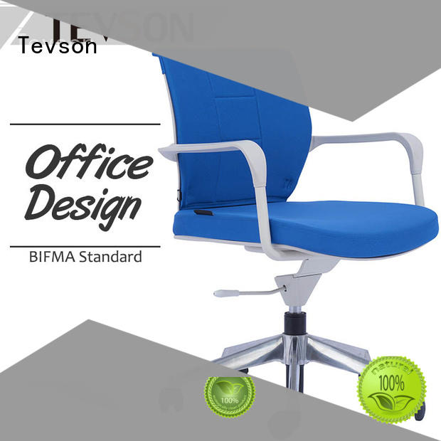 Tevson heavy comfortable office chair seat for room