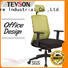 Tevson task low-back office chair testing for office