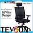 Tevson low cost new office chair furniture for reception