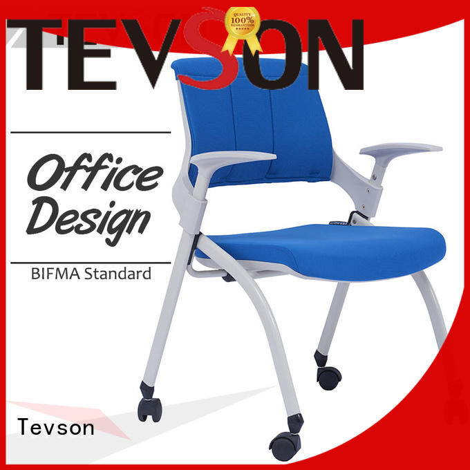 Tevson upholstered conference chair price marketing for waiting Room