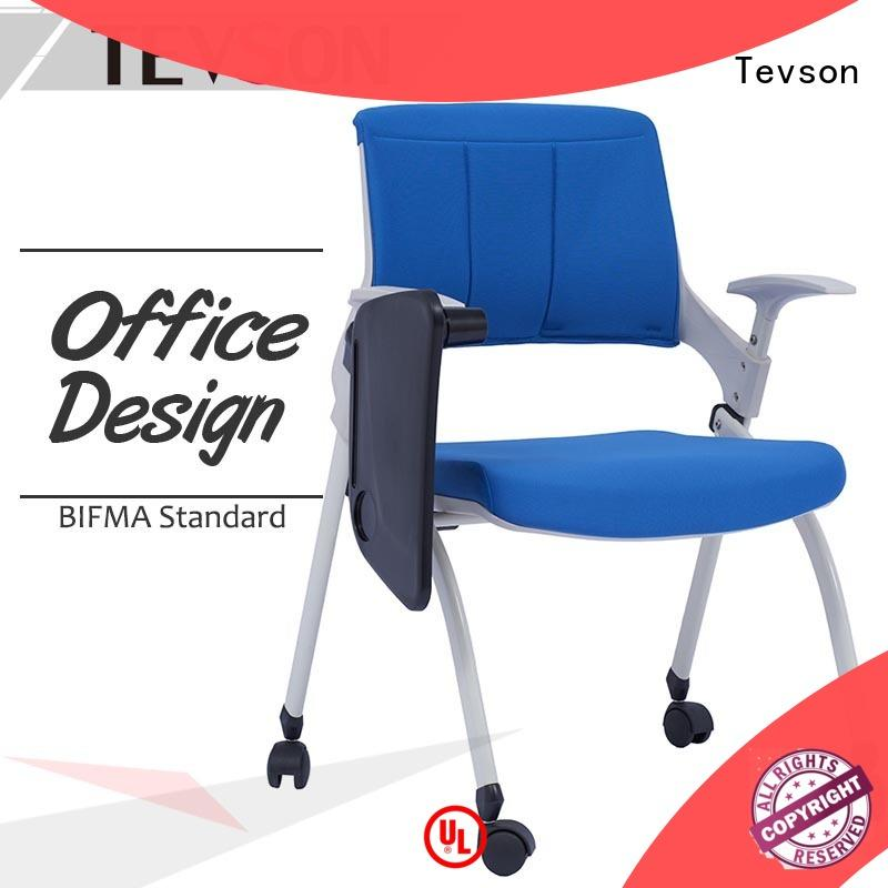 Tevson quality meeting chair assurance for anteroom