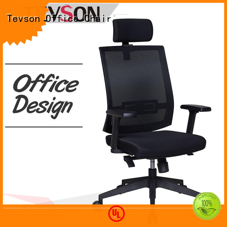 Tevson gaming ergonomic office chair in school