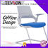 Tevson hot-sale classroom chair free design with writing board