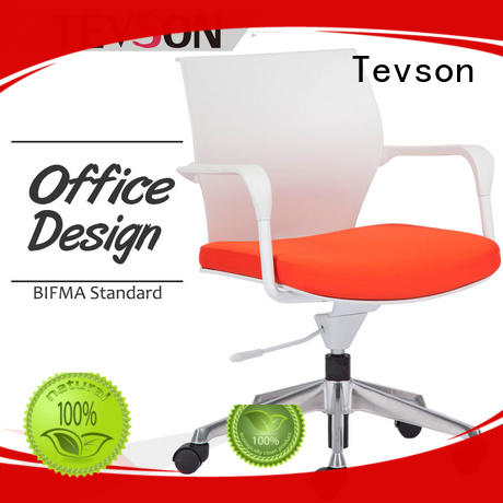 Tevson low cost comfortable computer chair in school
