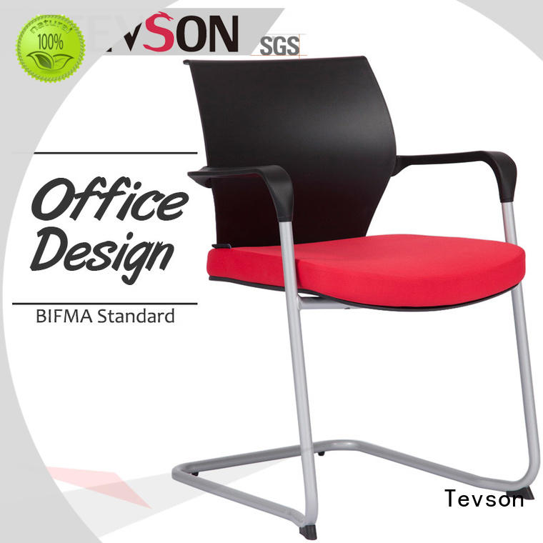 Tevson waiting modern conference room chairs certifications for conference