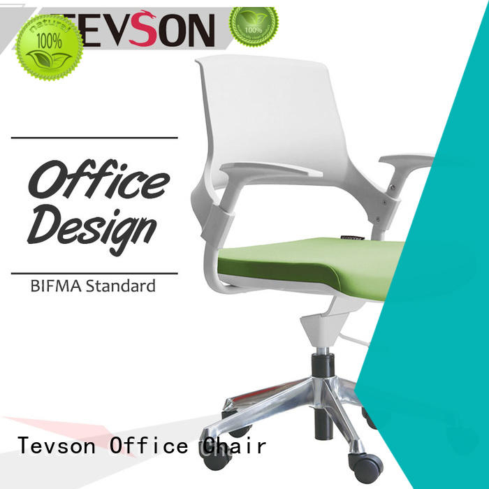 Tevson gas heavy duty office chairs producer in sturdy room