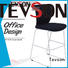 mid bar chairs for sale certifications for snack bar Tevson