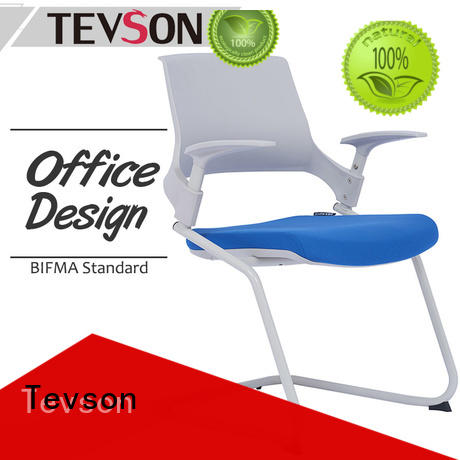 low cost classroom chairs tablet for reception