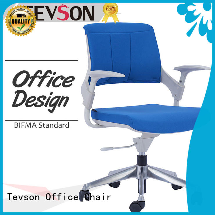 Tevson arms office task chair in school