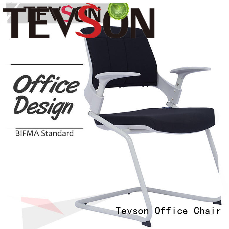 study chair with pad arm Tevson
