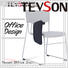 Tevson classroom classroom chairs with writing pad certifications for waiting Room