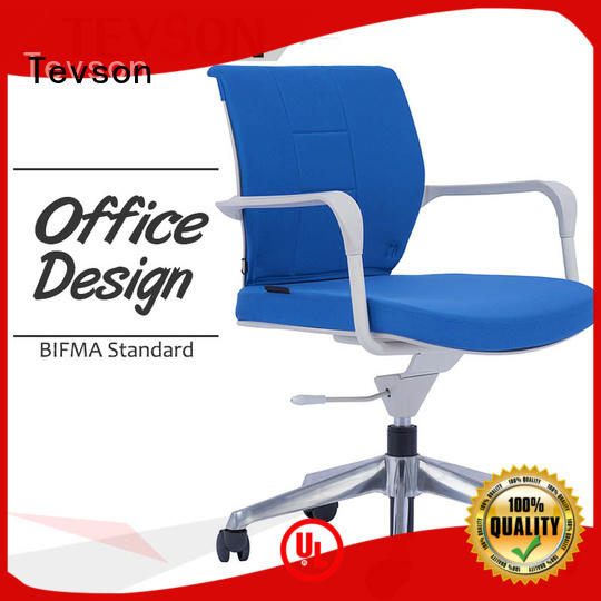 Tevson mesh comfortable home office chair supplier for office