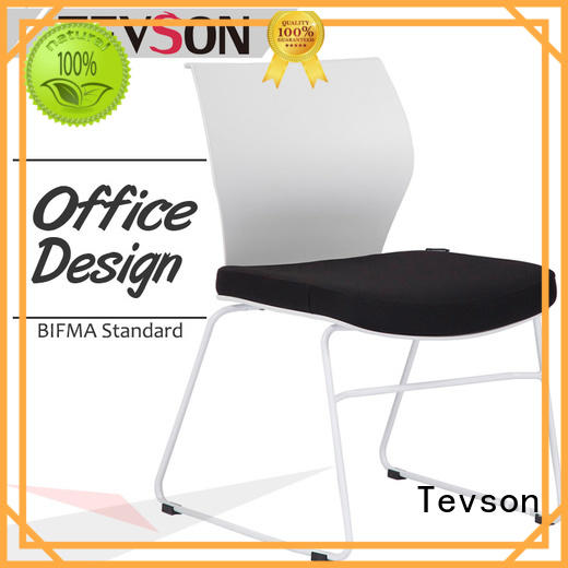 Tevson heavy visitor chair online sturdy for anteroom