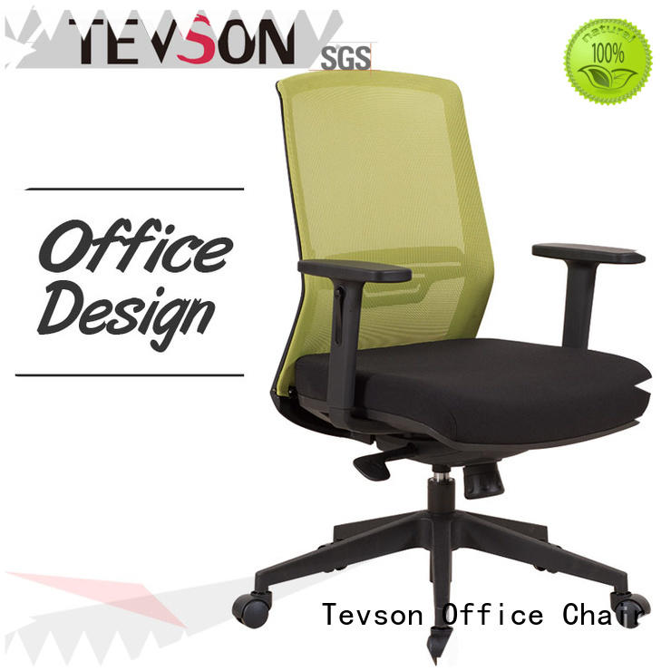 height furniture quality ergonomic office chair Tevson Brand company