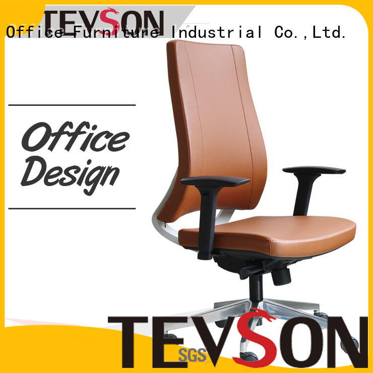 Tevson high efficiency ergonomic computer chairs chairs in college dorm