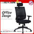 Tevson comfortable mid-back office chair testing for office