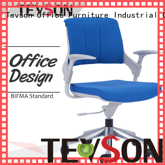 Tevson new-arrival comfy office chair supply in dining room