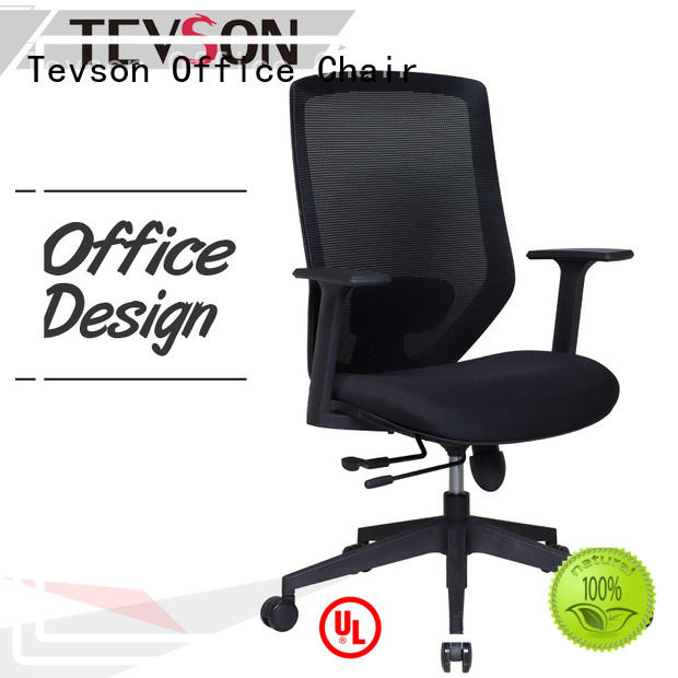 classic office swivel chair long-term-use in bedroom