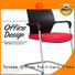 Tevson study study chair with pad for conference