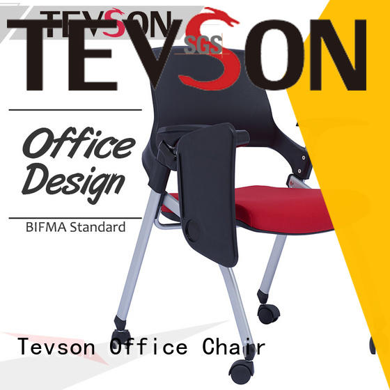 classroom visitor chair online restaurant with writing board Tevson