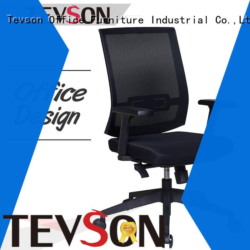 Tevson high efficiency ergonomic computer chair executive for reception