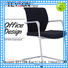 Tevson plastic staff room chairs resources for reception
