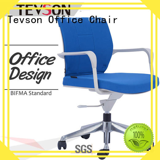 wheels gas comfortable home office chair Tevson Brand