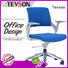 Tevson rotating comfortable desk chair widely-use in dining room