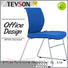 Tevson student study chair with writing pad certifications for anteroom