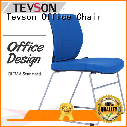 high elastic study chair with pad apprentice certifications