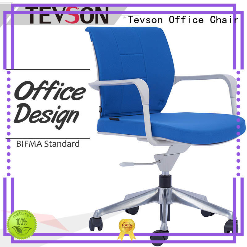 Tevson ergonomic comfortable office chair  supply in sturdy room