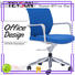 modern office chair rotating in dining room Tevson