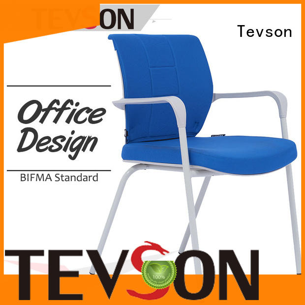 Tevson new-arrival classroom chair for reception
