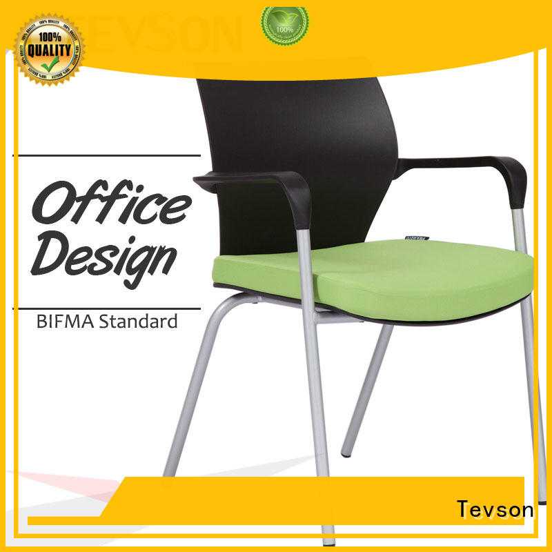 Tevson multi-use staff room chairs bulk production for reception