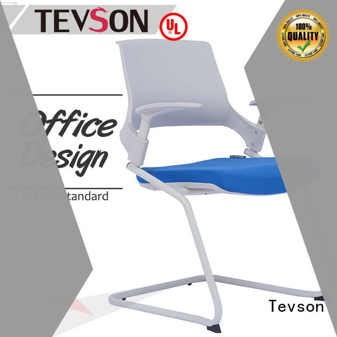 Tevson plastic conference chairs free design