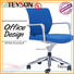 elastic modern office chair cushioned in living room Tevson